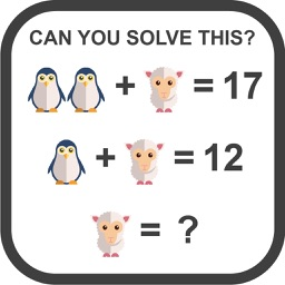 Can you solve this? | IQ Puzzle game for Kids