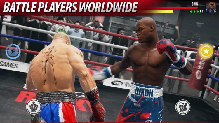 Real Boxing 2 ROCKY: KO Fight screenshot-3