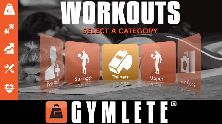 Gymlete screenshot-0
