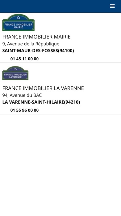 messages.download FRANCE IMMOBILIER MAIRIE software