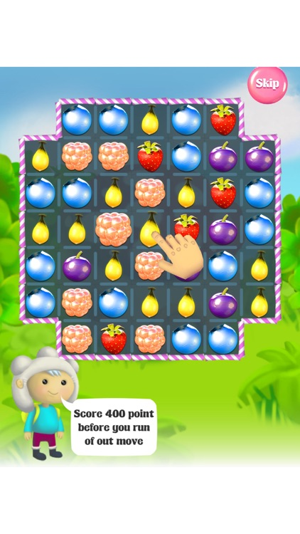 Jelly Crush Match 3: Candy Blast Mania For Kids
