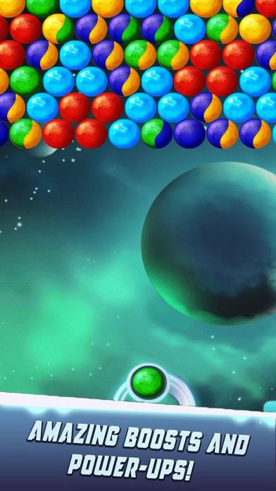Bubble Pop Optimus