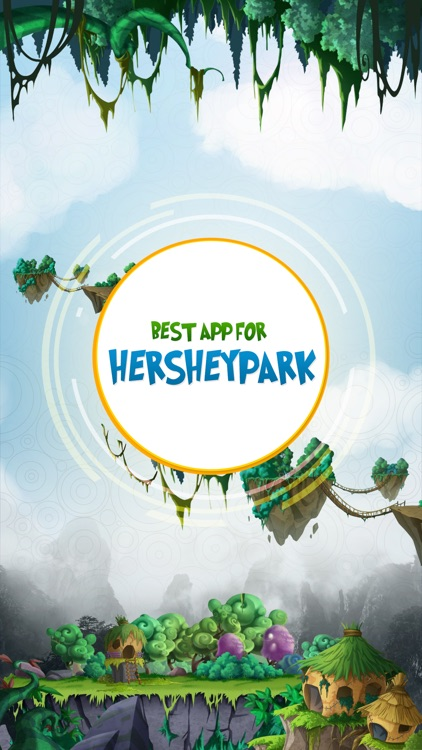 Best App for Hersheypark screenshot-0