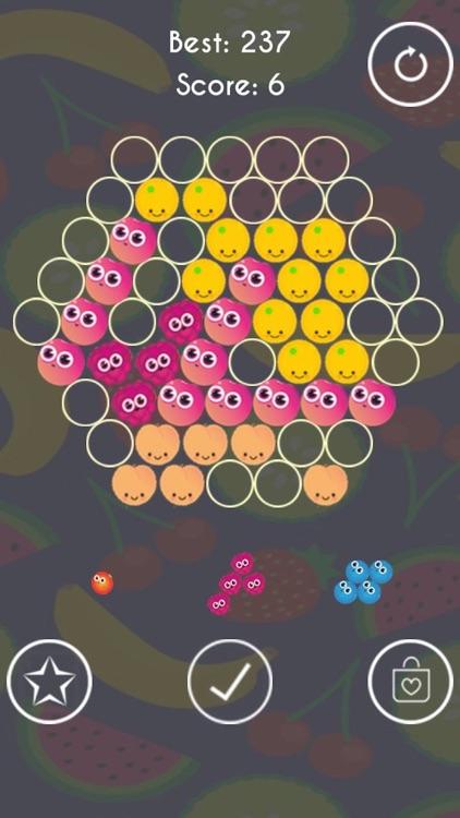 Hex Match - Classic Version..… screenshot-3
