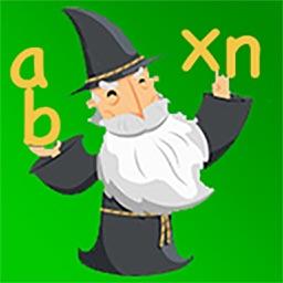Math Castle - Algebra Fun