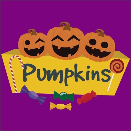 Halloween - Pumpkins