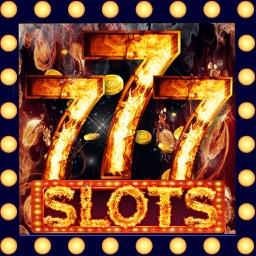Blazing' 7's Slots Casino: Vegas Slot Machine Free