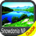 Snowdonia National Park - GPS Map Navigator