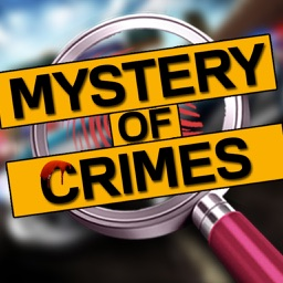 Mystery Of Crimes