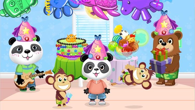 Lola's ABC Party screenshot-3