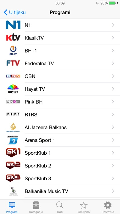 BiH TV