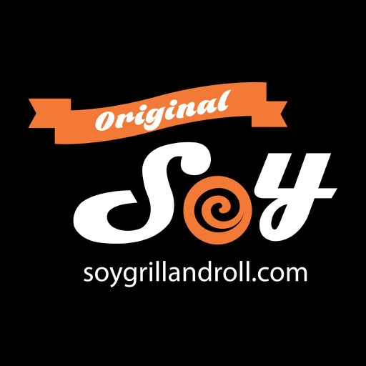 Soy Grill and Roll