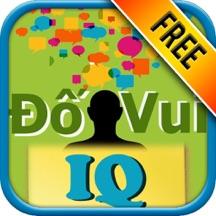 Trắc Nghiệm IQ - Câu Đố Vui - Thử Trí Thông Minh