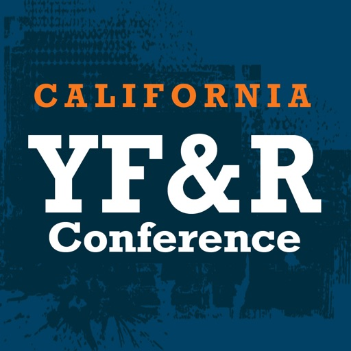 California YF & R Conference