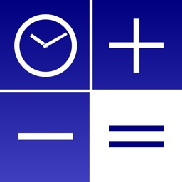 Coords and Time Calculator