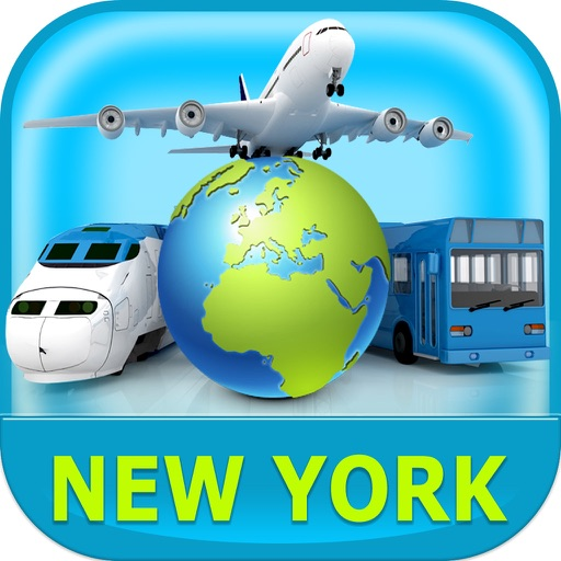New York USA, Tourist Attractions around the City