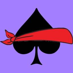 Blindfold Spades