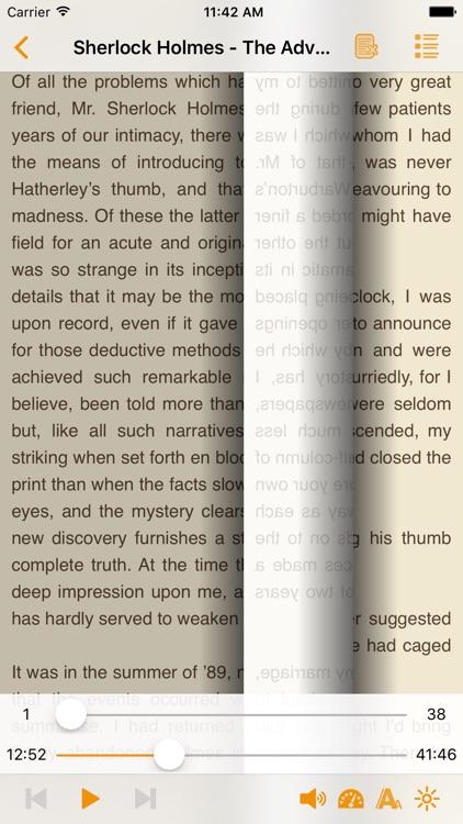 The Adventure of the Engineer's Thumb – AudioEbook