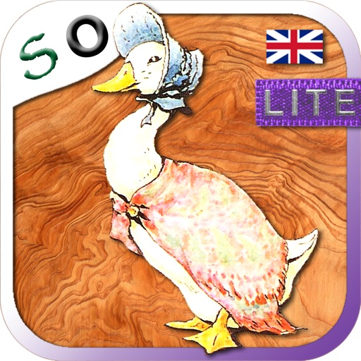 The Tale of Jemima Puddle-Duck LITE