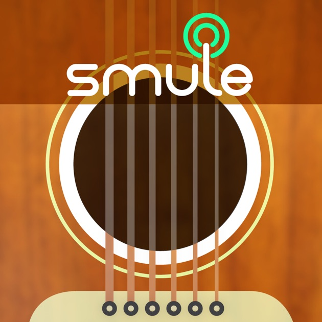 Guitar by smule on the app store stopboris Gallery