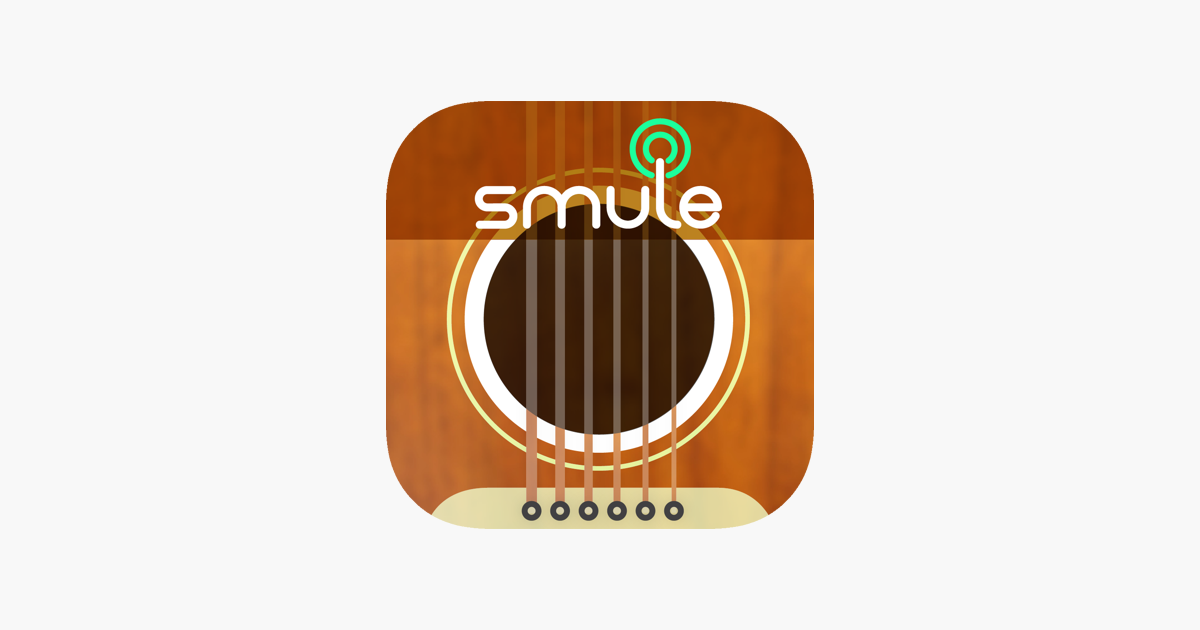 Guitar! by Smule on the App Store