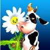 Flowers Garden - Young Farmer