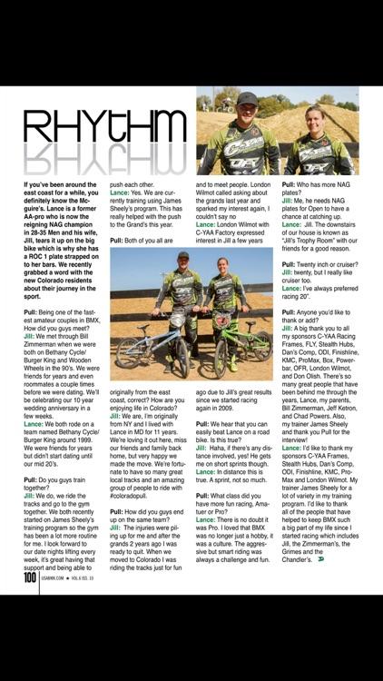 PULL Magazine screenshot-4