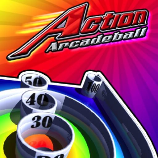Action Arcadeball