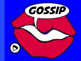 Babble-Gossip Bubble Comics