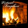Virtual Fireplace - Richard Foster