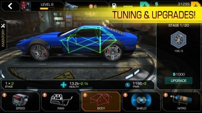 Cyberline Racing App 截图