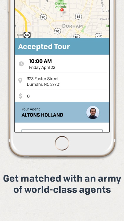 GoldenKey Services - Real Estate For Smart People screenshot-3