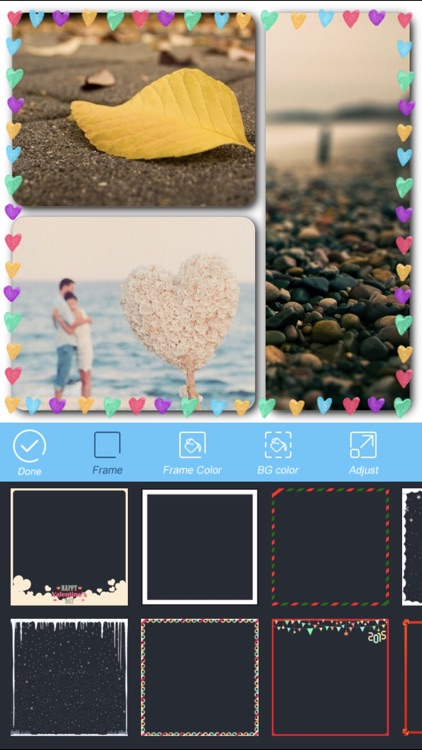 LiveCollage Classic -FREE Instant Collage Maker screenshot-3