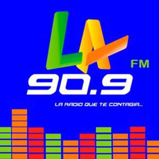 LA 90.9 FM Te Contagia!