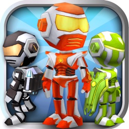 Robot Bros Free