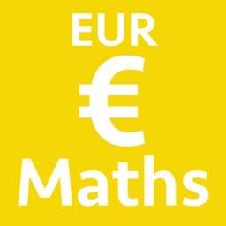 Money Maths - Euro Coins