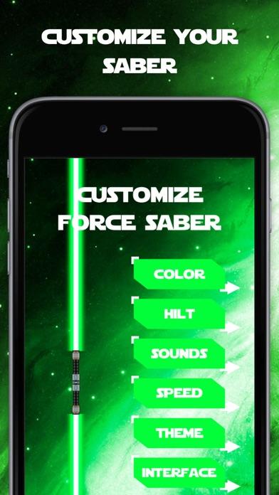 Herunterladen Force Saber of Light für Pc