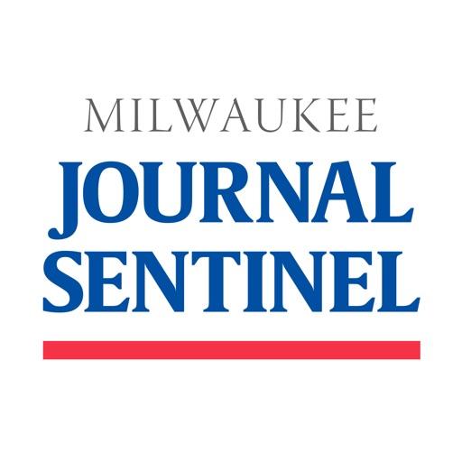 Milwaukee Journal Sentinel for iPad/iPhone app logo