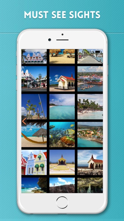 Bahamas Travel Guide and Offline Street Maps screenshot-3