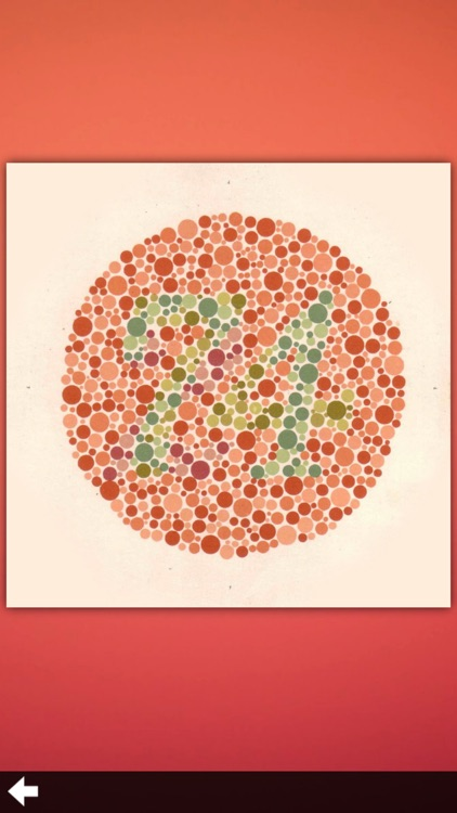 Color Blind Test! screenshot-1