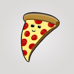 Pizza Topping Stickers