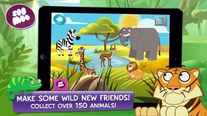ZooMoo screenshot three