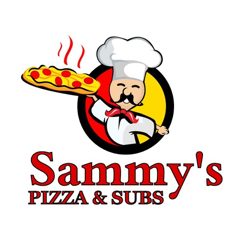 Sammy's Pizza & Subs icon