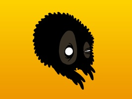 BADLAND themed stickers for iMessage