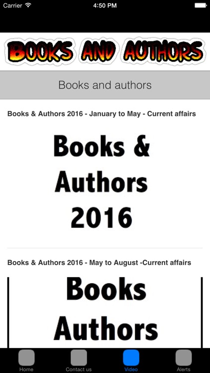 How To Write A Book & How To Publish A Book screenshot-3