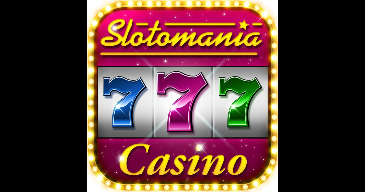 free app slot machine games
