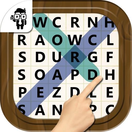 Word Search Puzzle v5.0
