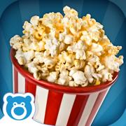 Popcorn Maker! by Bluebear