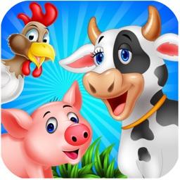 Happy Farm Land - Farmer Simulation
