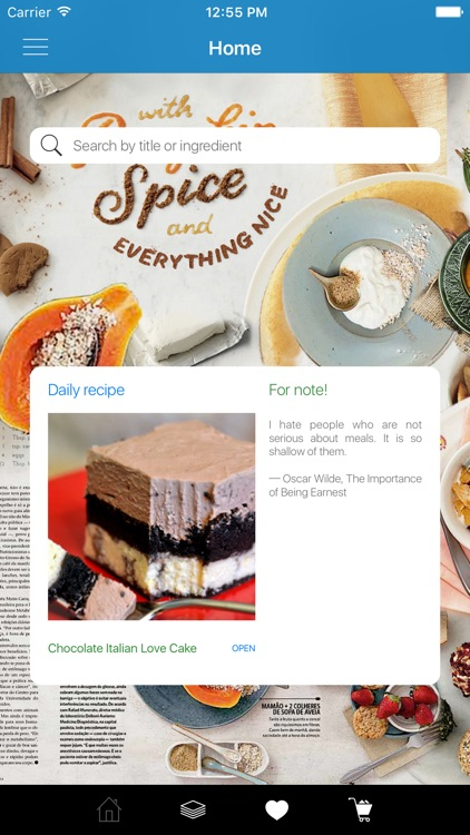 Cake Recipes for You!